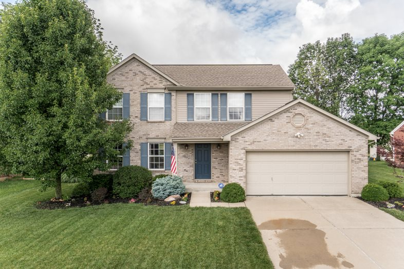 Photo 1 for 10670 Kelsey Dr Independence, KY 41051