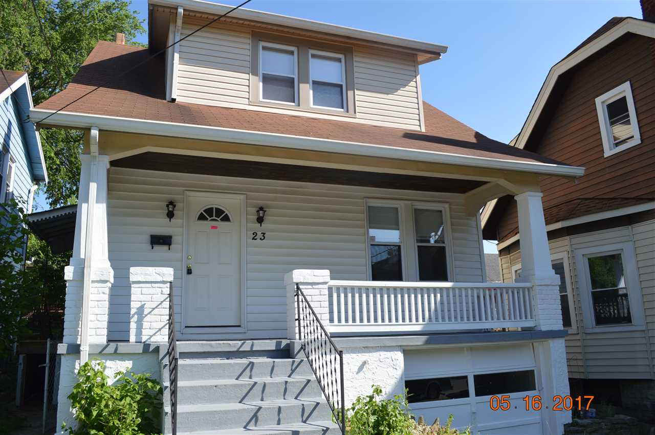 Photo 1 for 23 W 31st Street Latonia, KY 41015