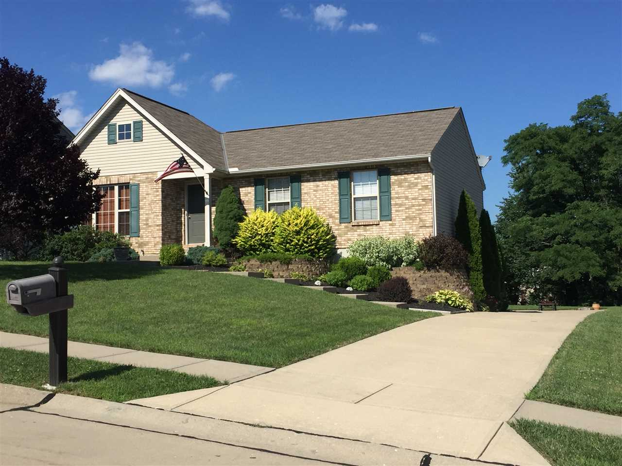 Photo 1 for 1187 Stoneman Independence, KY 41051
