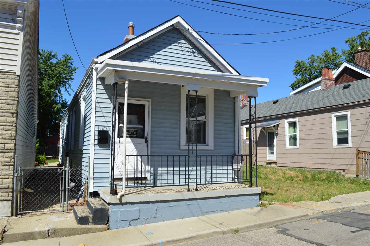 real estate photo 1 for 1124 Liberty St Newport, KY 41071