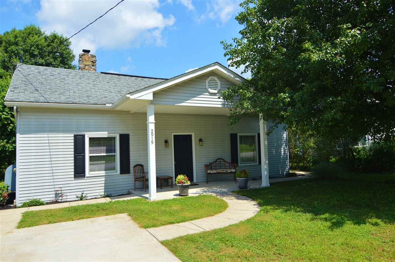 real estate photo 1 for 2919 Second St Petersburg, KY 41080