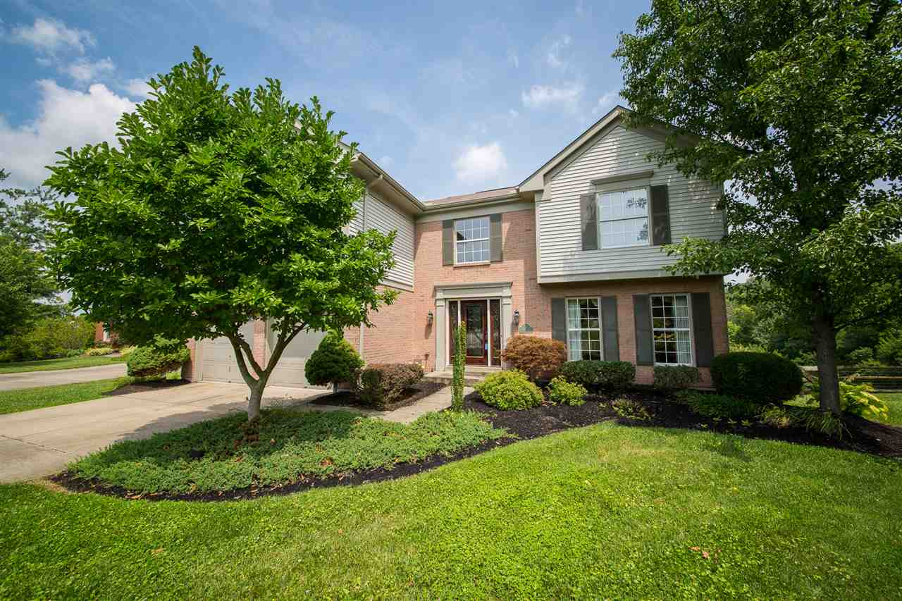 real estate photo 1 for 32 Observatory Pointe Dr Wilder, KY 41076