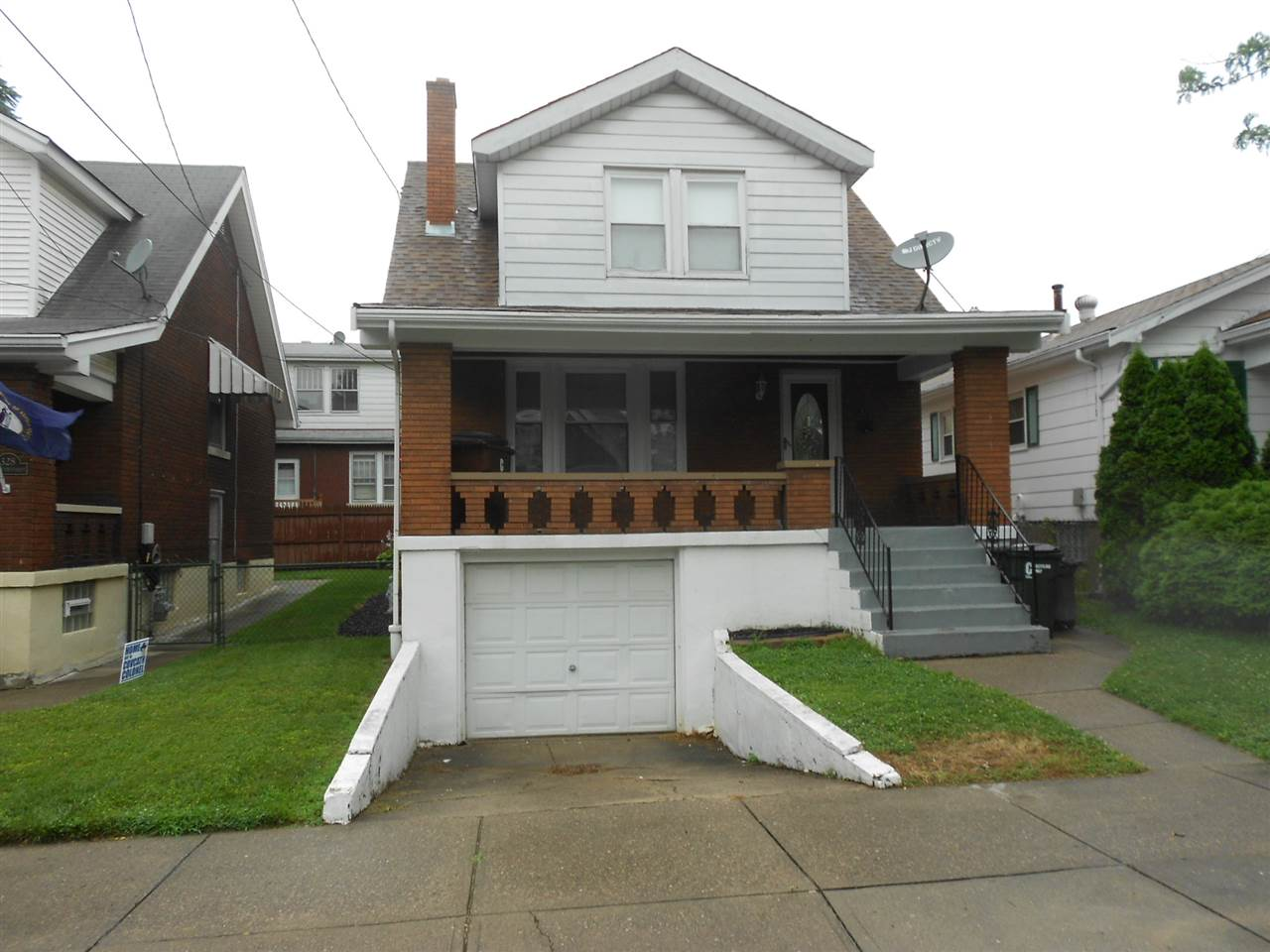 real estate photo 1 for 326 W 17th St Covington, KY 41014