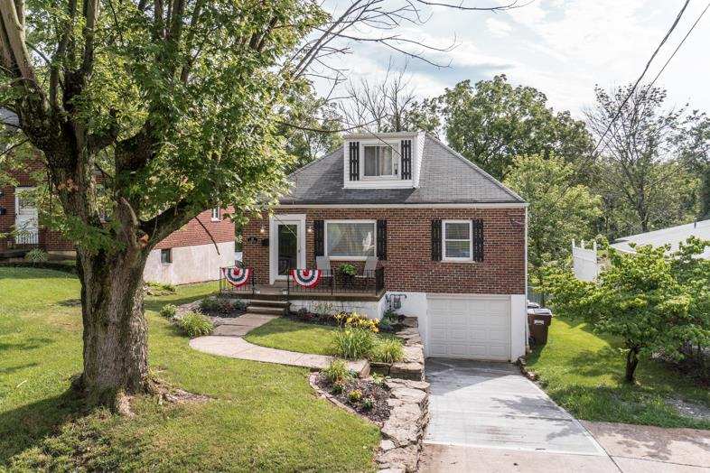 Photo 1 for 68 Eastern Ave Elsmere, KY 41018