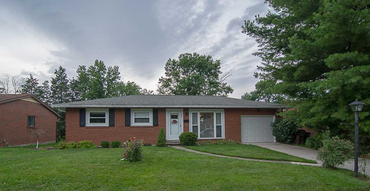 real estate photo 1 for 112 Bonnie Lynn Ter Southgate, KY 41071