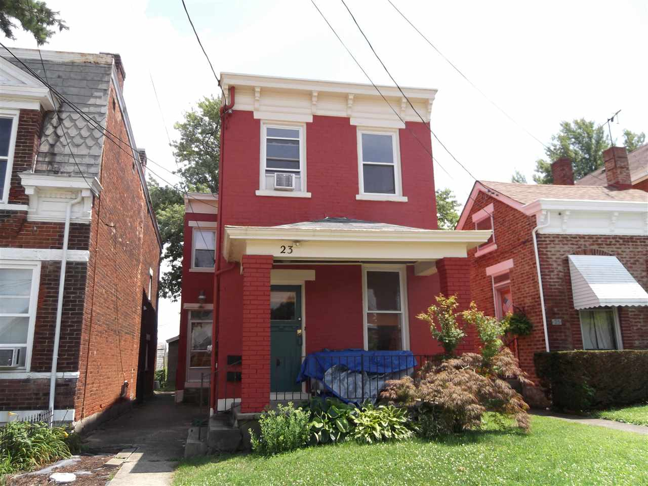 real estate photo 1 for 23 17th St Newport, KY 41071
