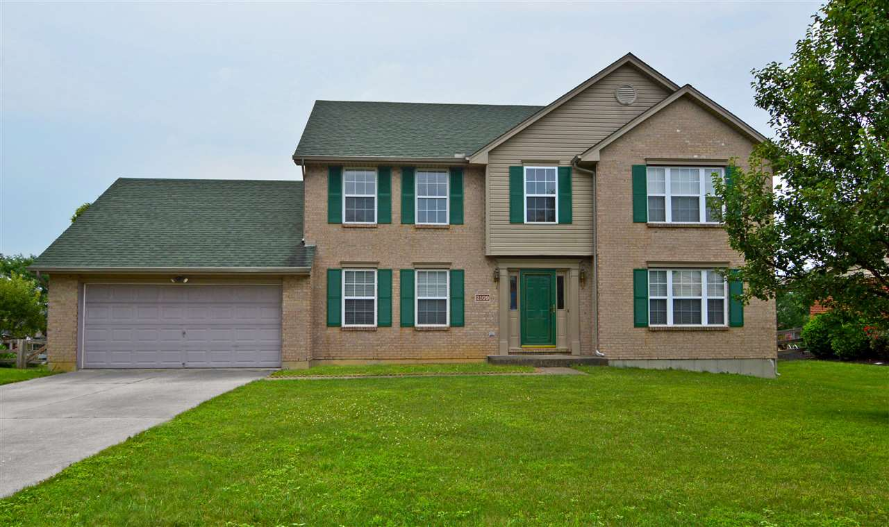 real estate photo 1 for 2109 Patriot Way Independence, KY 41051