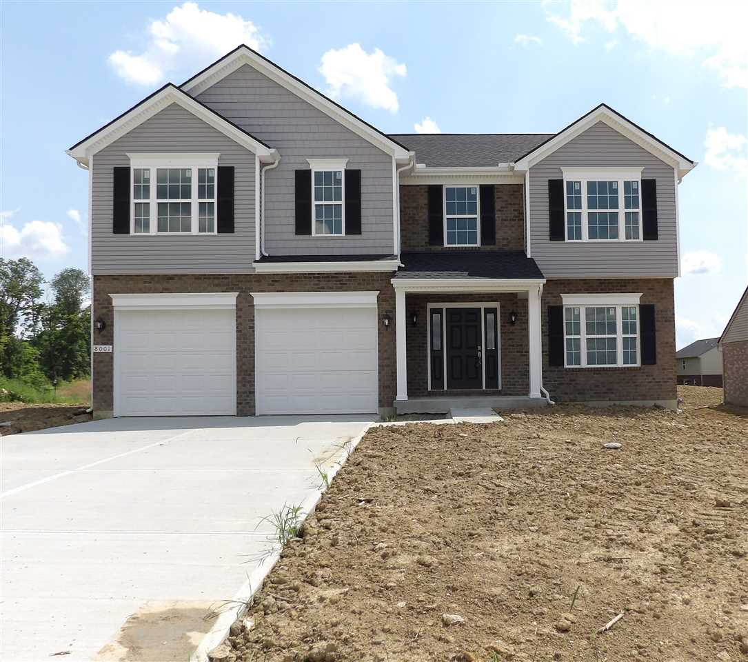 Photo 1 for 8001 Parnell, 129BS Union, KY 41091