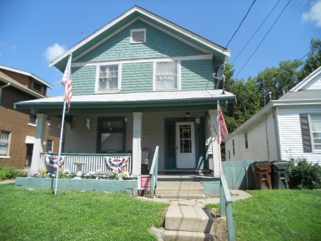 real estate photo 1 for 204 W 34th St Covington, KY 41015