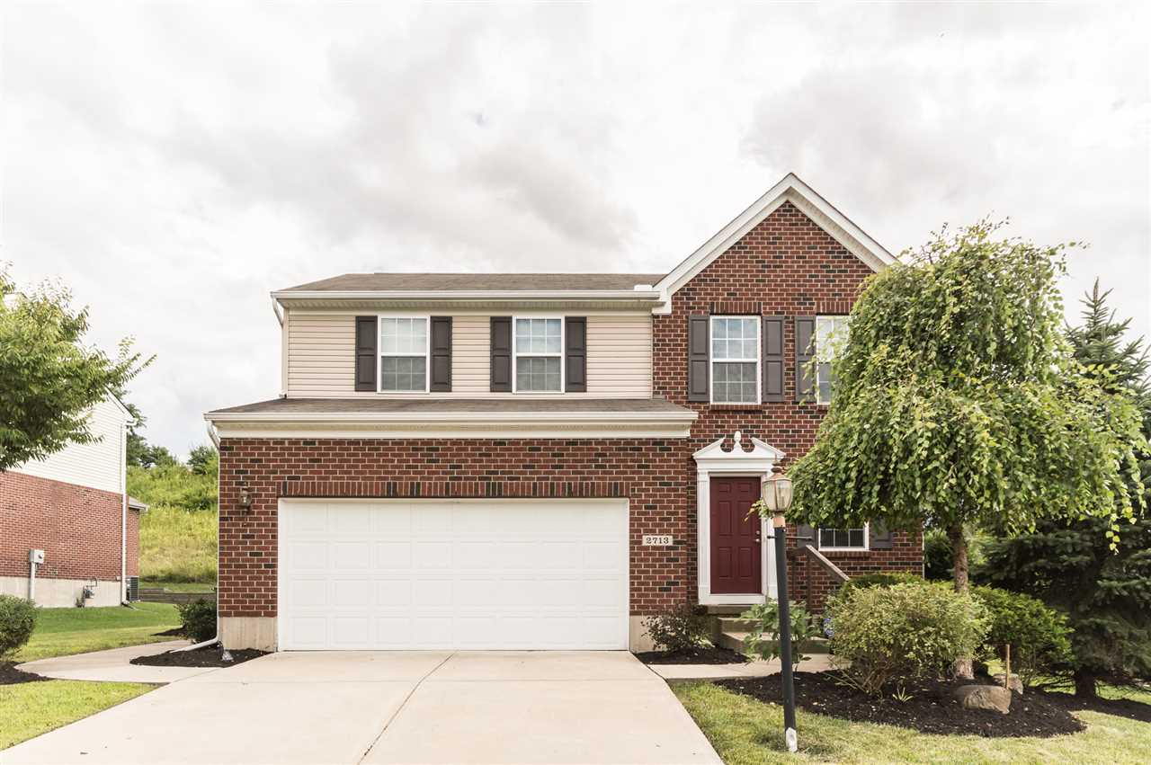 Photo 1 for 2713 Parkerridge Dr Independence, KY 41051