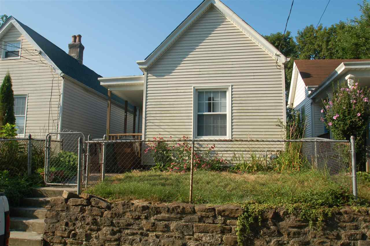 real estate photo 1 for 227 Rosedale Covington, KY 41015