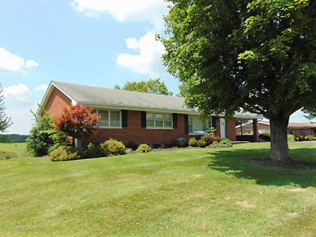 real estate photo 1 for 550 Adair Owenton, KY 40359