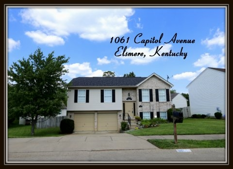 Photo 1 for 1061 Capitol Ave Elsmere, KY 41018