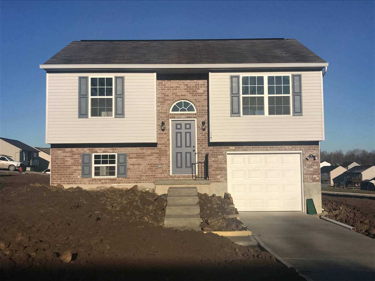 real estate photo 1 for 1141 Gemstone Pointe Dr, Lot # Walton, KY 41094