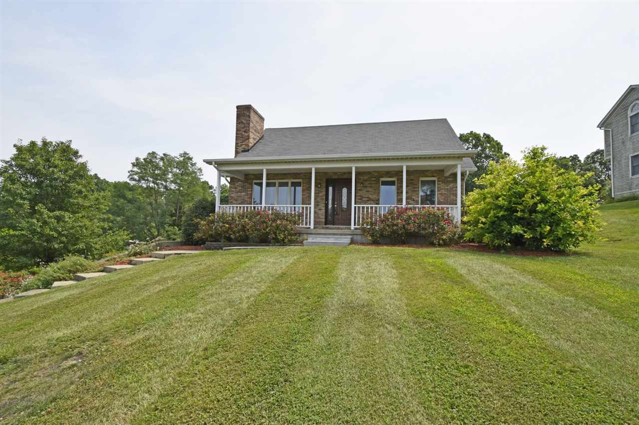 real estate photo 1 for 10131 Woeste Rd Alexandria, KY 41001