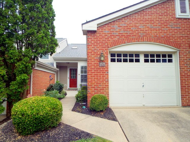 Photo 1 for 1824 Cliffview Ln Florence, KY 41042