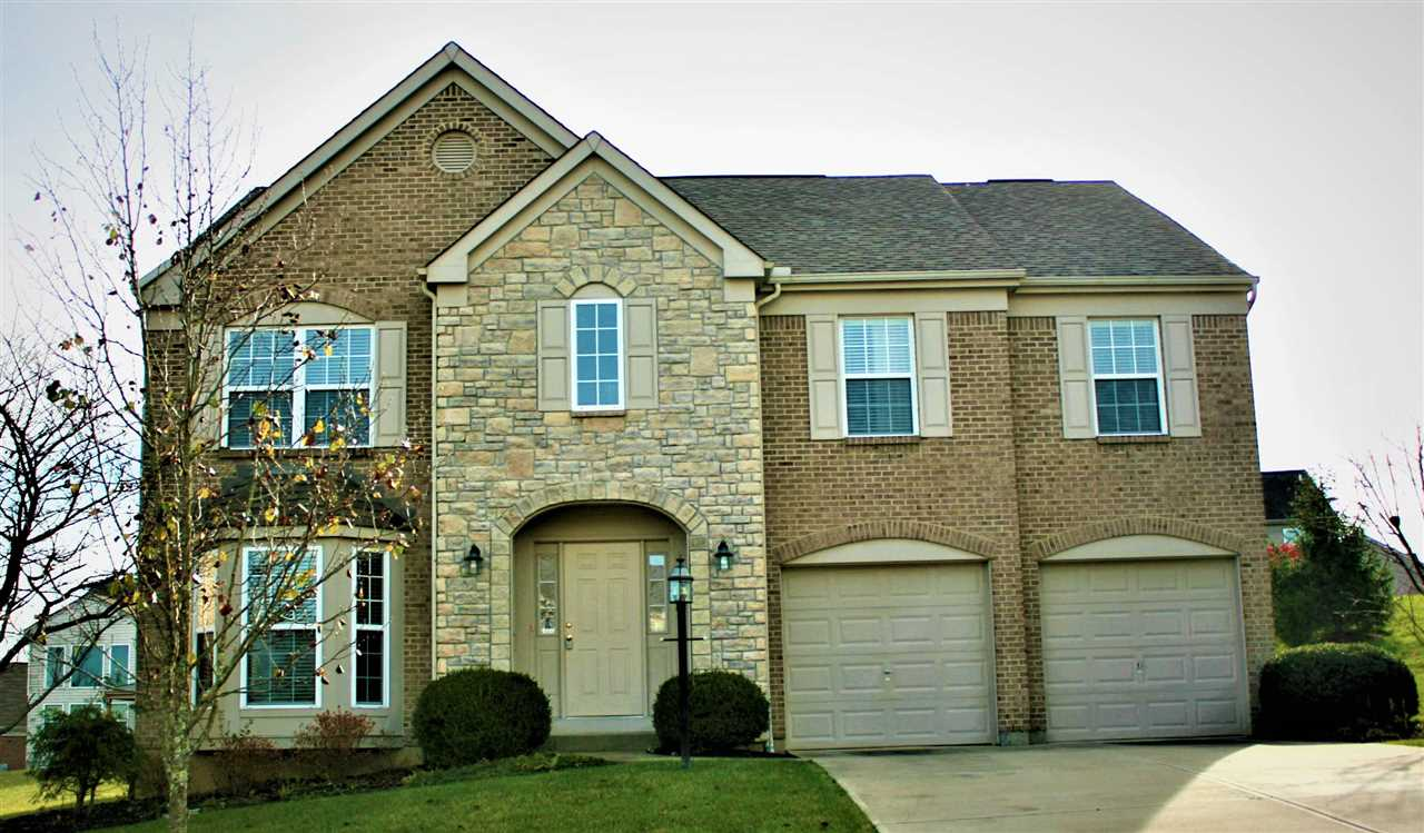 Photo 1 for 2257 Berkshire Ct Florence, KY 41042