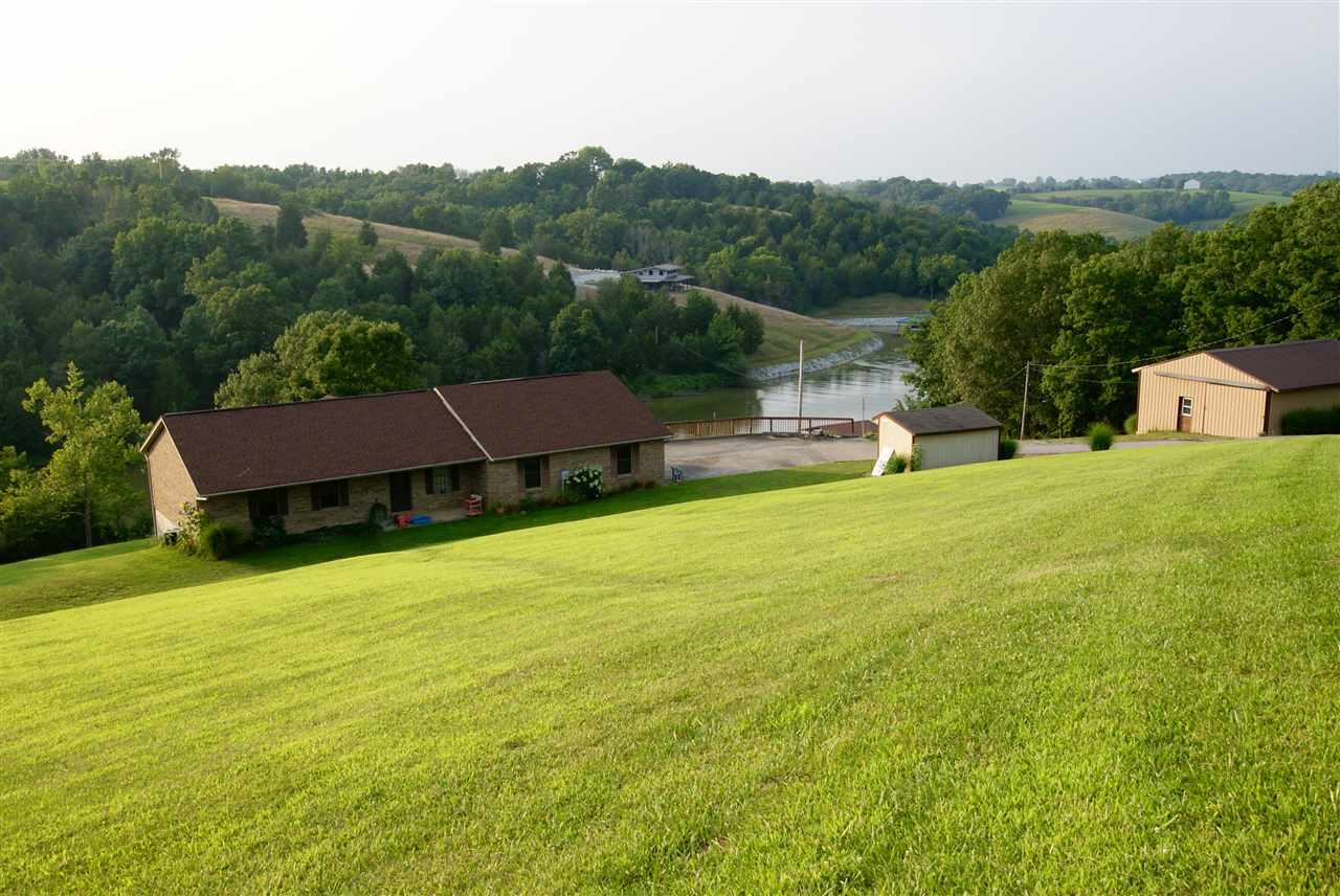 Photo 1 for 803 Humes Ridge Rd Williamstown, KY 41097