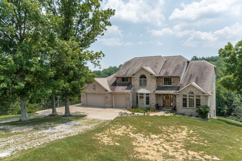 Photo 1 for 2545 Humes Ridge Rd Williamstown, KY 41097