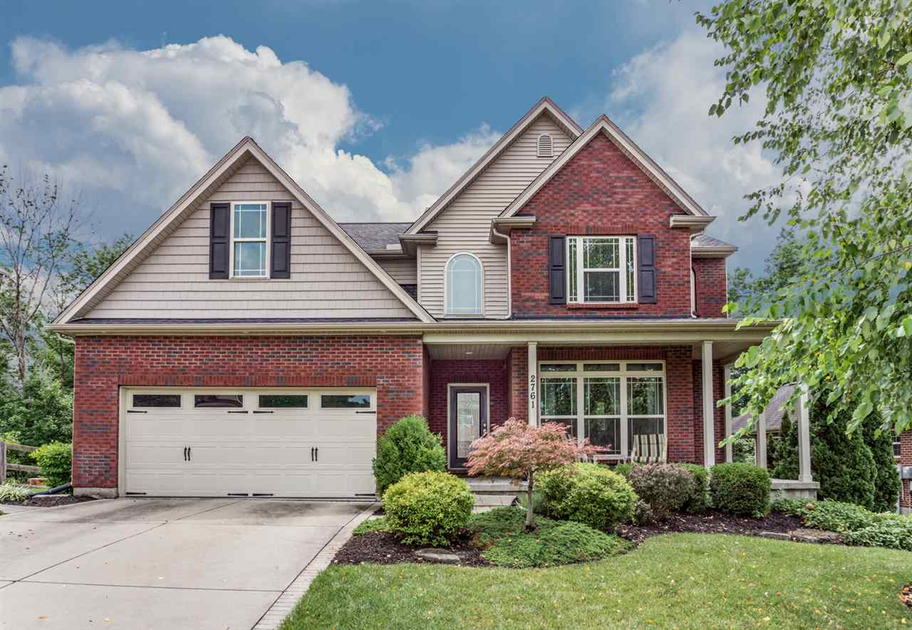 real estate photo 1 for 2761 Parkerridge Dr Independence, KY 41051