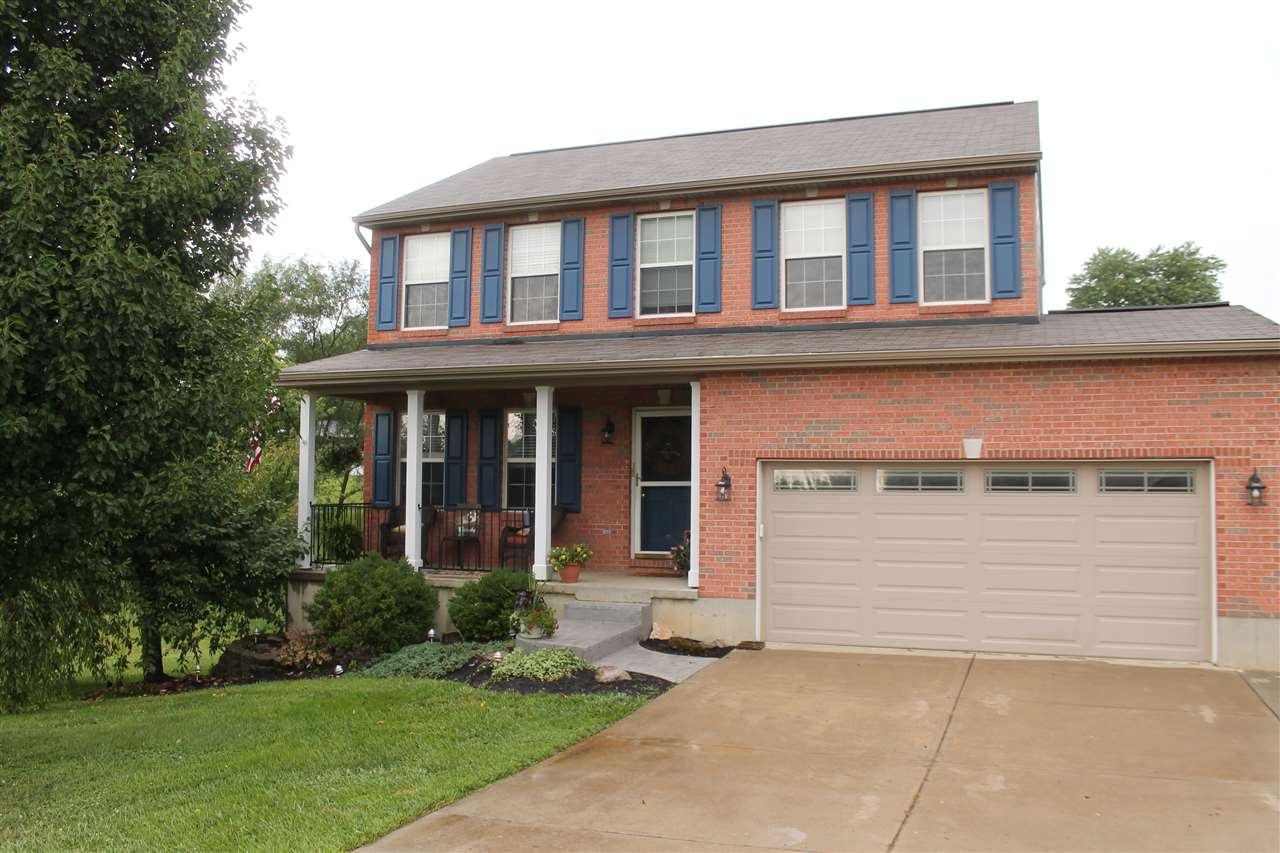 real estate photo 1 for 704 Bear Court Independence, KY 41051