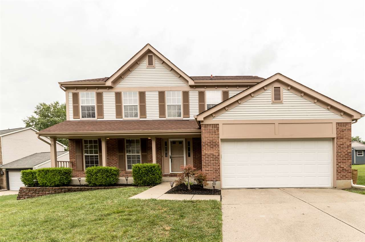 Photo 1 for 4869 Elkwood Dr Burlington, KY 41005