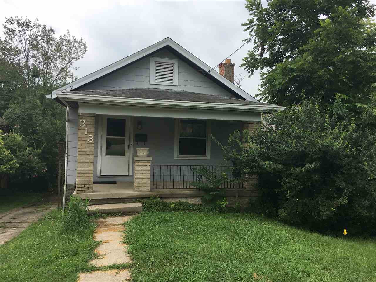 real estate photo 1 for 313 Highland Ave Fort Mitchell, KY 41017