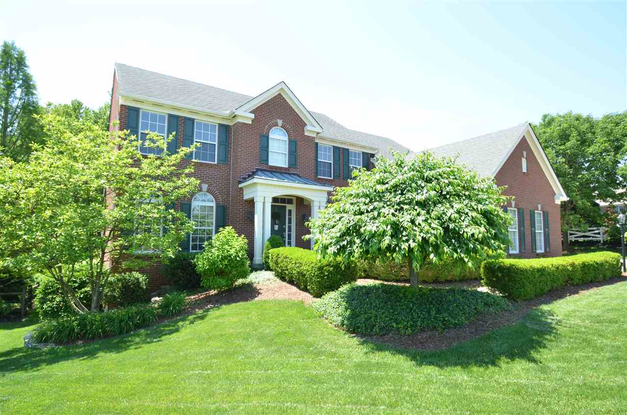 Photo 1 for 996 Appleblossom Dr Villa Hills, KY 41017