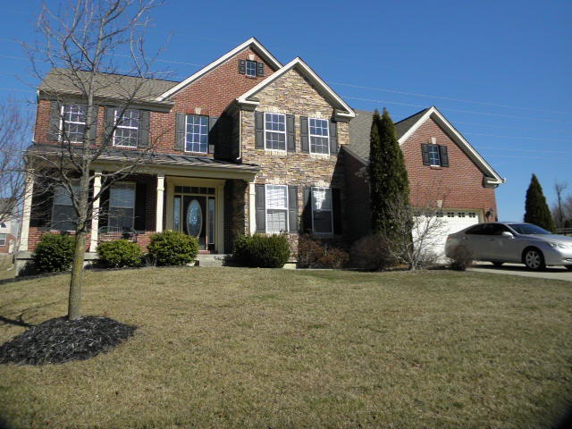 real estate photo 1 for 8624 Eden Ct Union, KY 41091