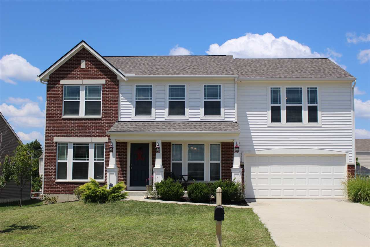 real estate photo 1 for 6302 Holm Oak Ct Independence, KY 41051