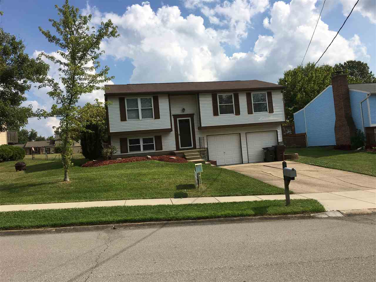 Photo 1 for 103 Idlewood Dr Covington, KY 41017