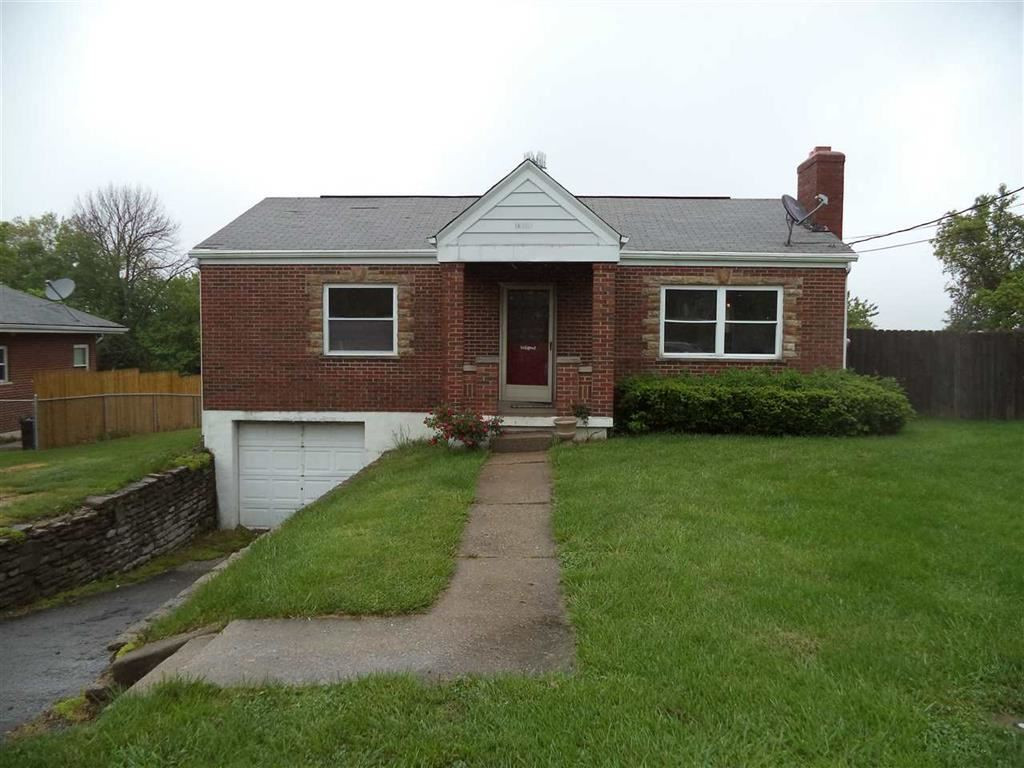 real estate photo 1 for 1206 Donaldson Hwy Erlanger, KY 41018