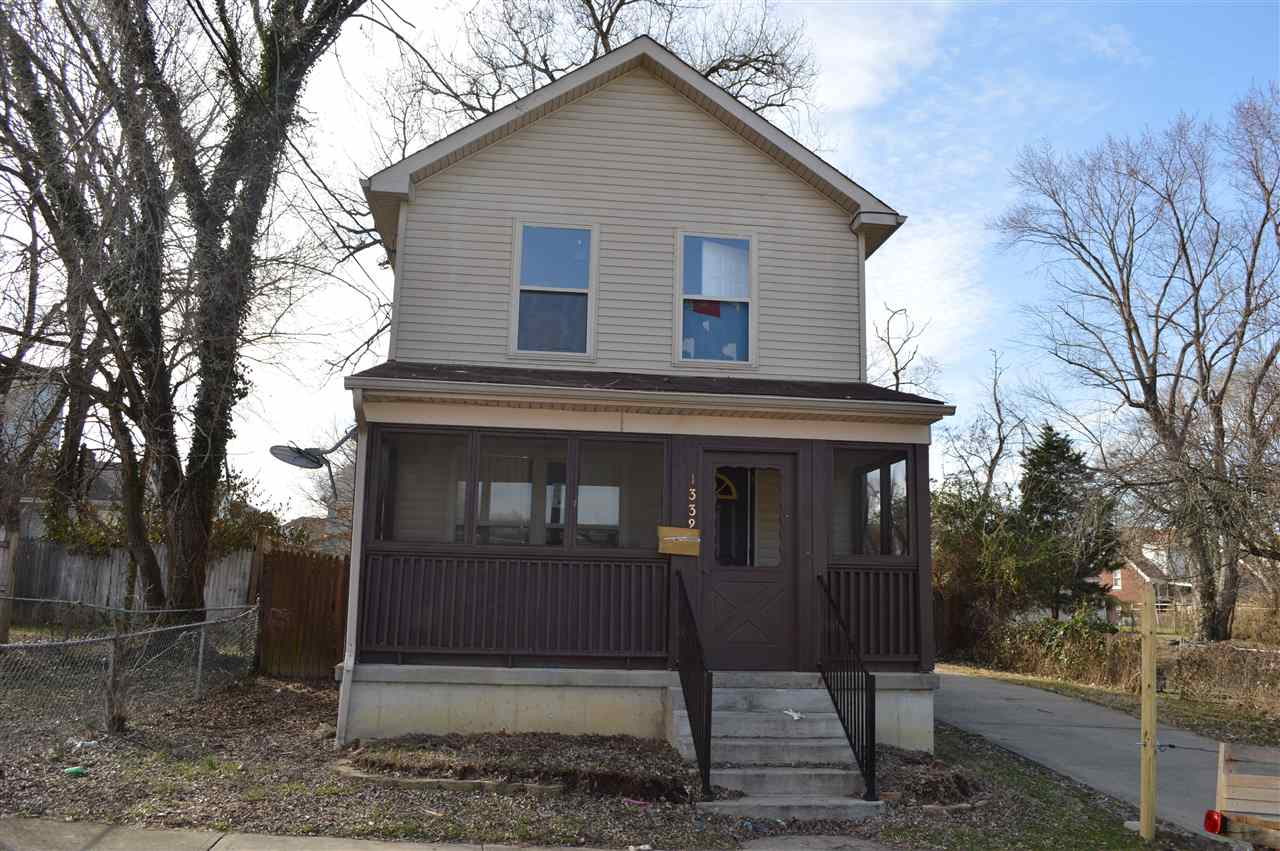 real estate photo 1 for 1339 Kendall St Covington, KY 41011