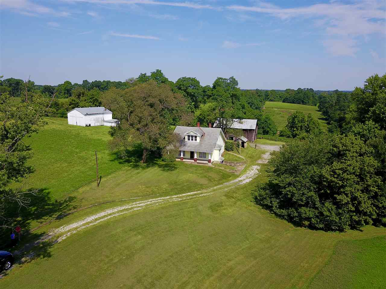 real estate photo 1 for 1234 Bracht Piner Rd Independence, KY 41051