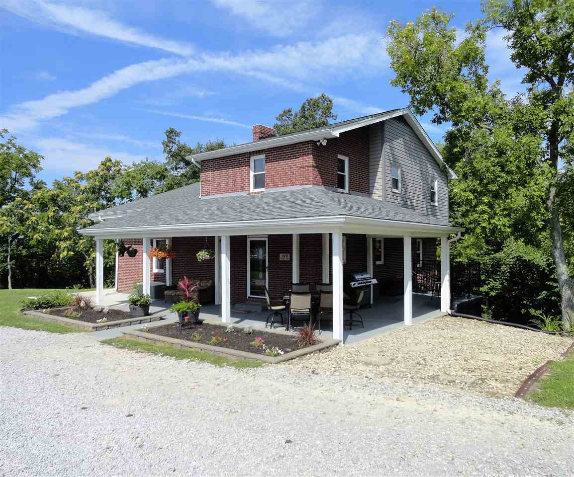 real estate photo 1 for 126 Victory Ln California, KY 41007