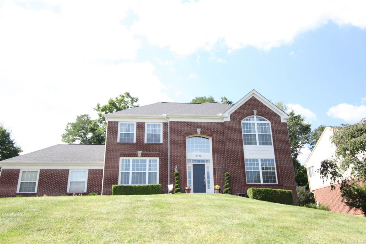 real estate photo 1 for 2176 Treetop Ln Hebron, KY 41048