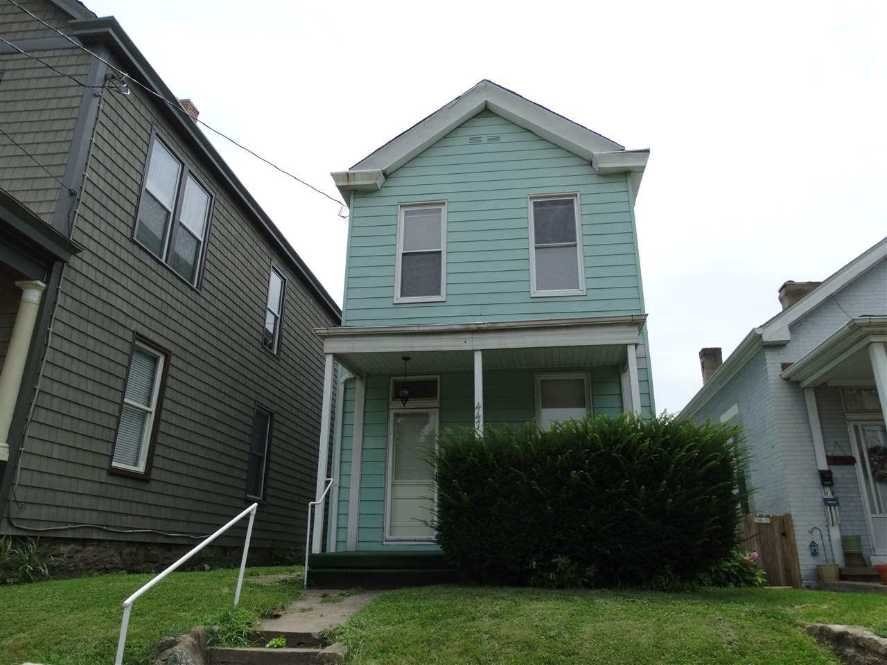 real estate photo 1 for 447 Elm St Ludlow, KY 41016