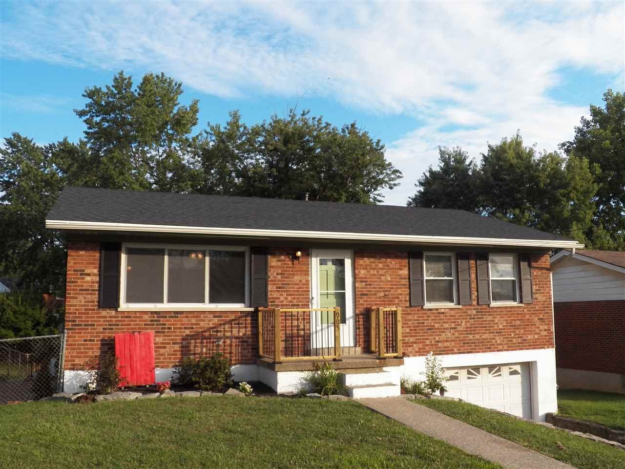 real estate photo 1 for 905 Loraine Covington, KY 41011