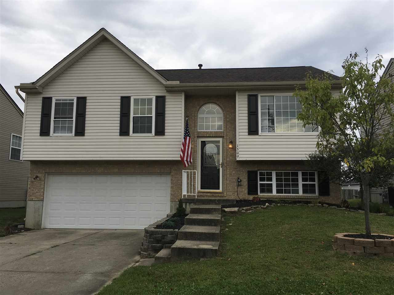 Photo 1 for 1509 Clovernook Dr Elsmere, KY 41018