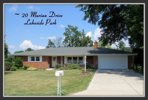 Photo 1 for 20 Marian Dr Lakeside Park, KY 41017