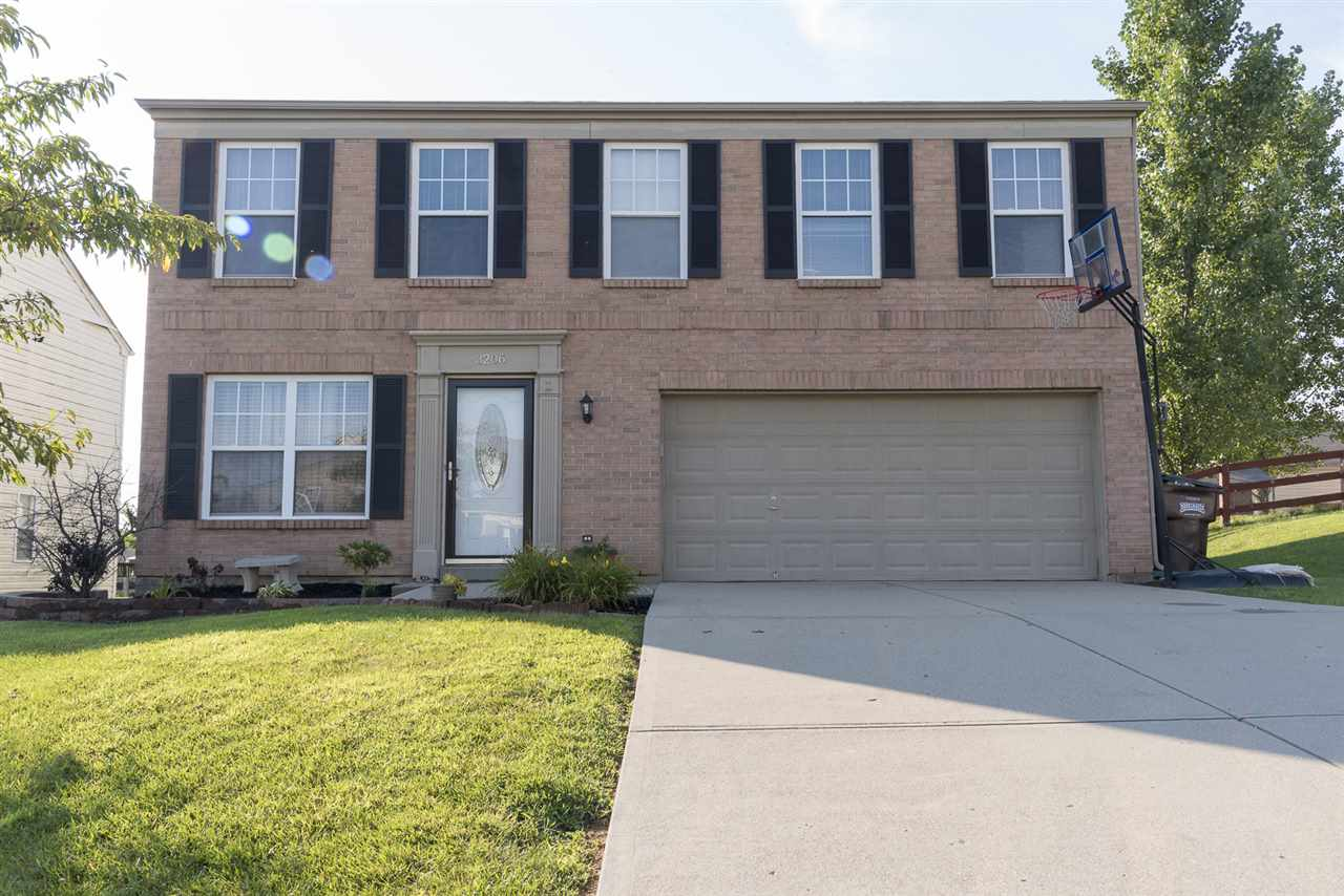 real estate photo 1 for 3206 Meadoway Independence, KY 41051