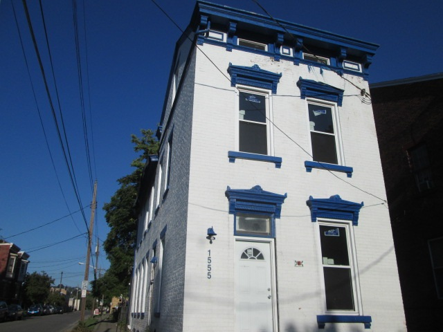Photo 1 for 1555 Greenup St Covington, KY 41011