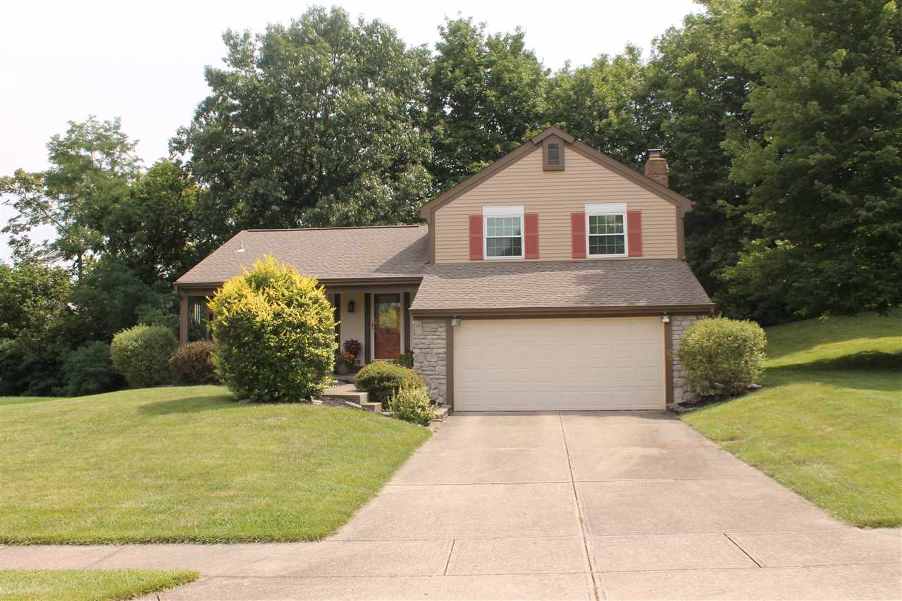 real estate photo 1 for 5390 Shadow Hill Taylor Mill, KY 41015