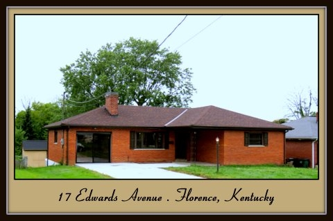 real estate photo 1 for 17 Edwards Florence, KY 41042