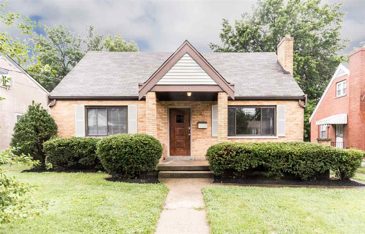 real estate photo 1 for 423 James St Erlanger, KY 41018