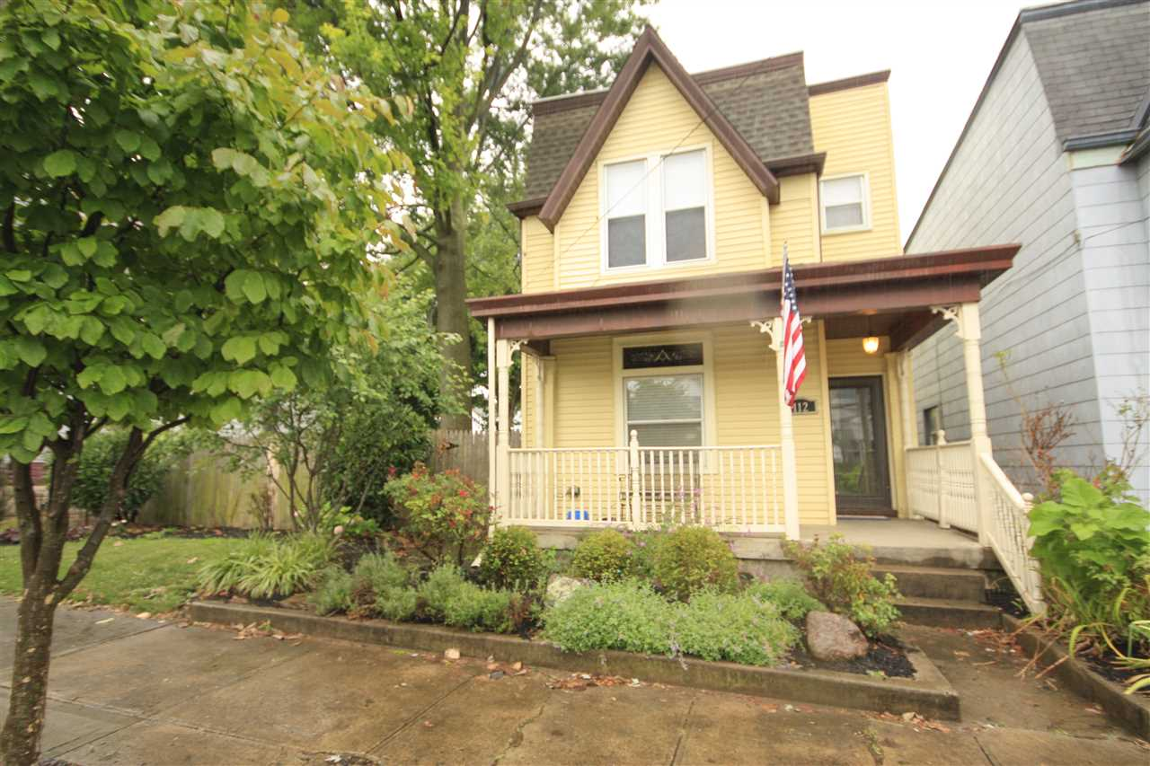real estate photo 1 for 112 Van Voast Ave Bellevue, KY 41073