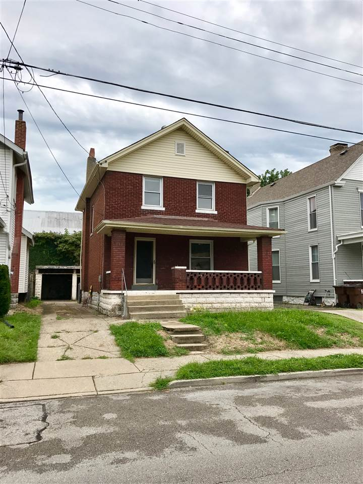 real estate photo 1 for 119 34th Covington, KY 41015