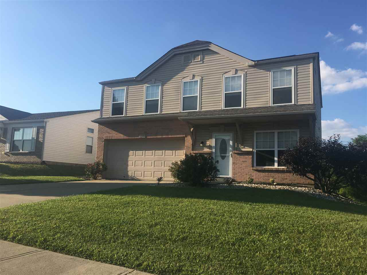 Photo 1 for 2209 Antoinette Way Union, KY 41091