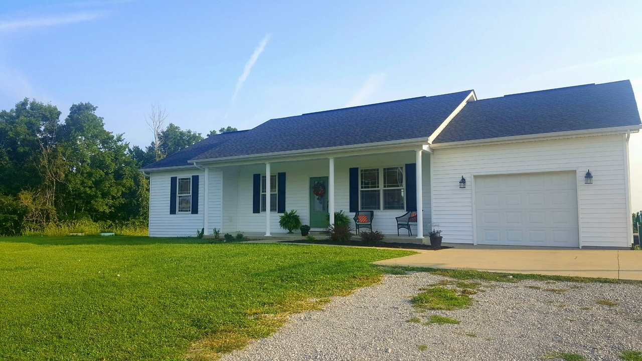real estate photo 1 for 2420 Keefer Lawrenceville Rd. Corinth, KY 41010
