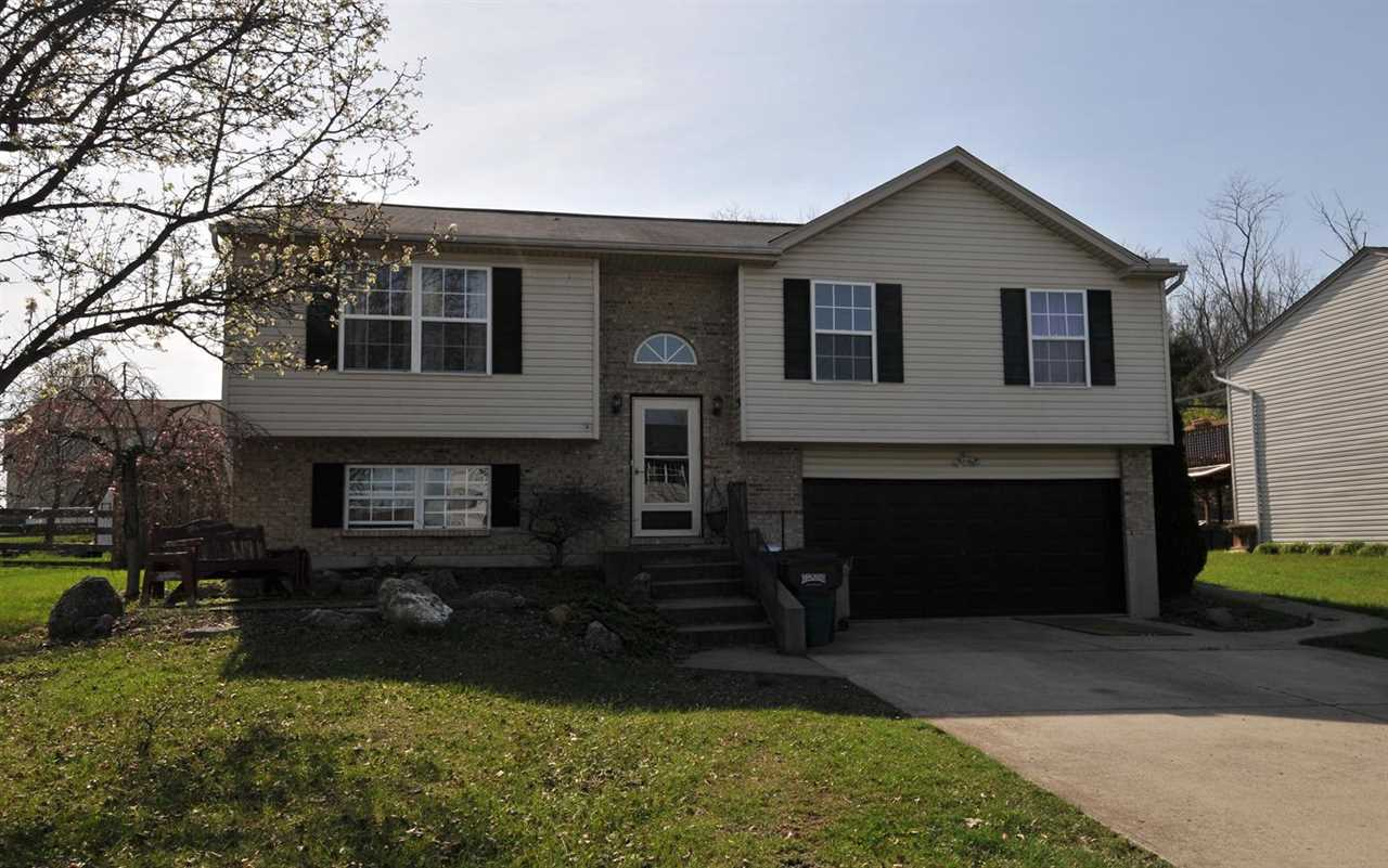 real estate photo 1 for 7 N Longwood Ct Alexandria, KY 41001